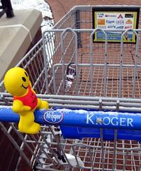 Let's go Krogering!