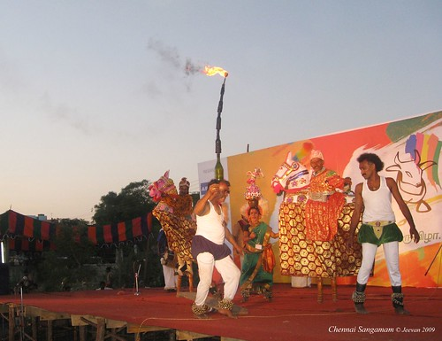 Chennai Sangamam 09