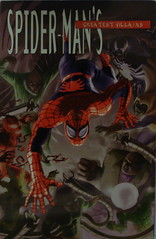 Spider-Man (SuperiorRAW) Tags: black cat book spiderman doctor octopus marvel enemies mysterio venom