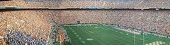 100,000 + people attended (courtneysmilestoo) Tags: football vols utknoxville
