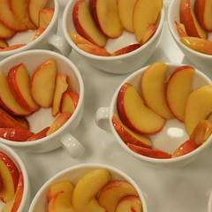 Apfelspalten