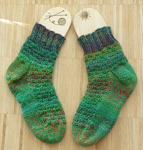 Gaestesocken 3