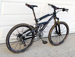 Mrazek FS 5 (fjyang69) Tags: bike fs boh mrazek