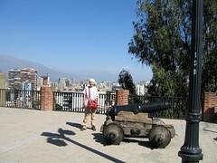 Santiago Hill