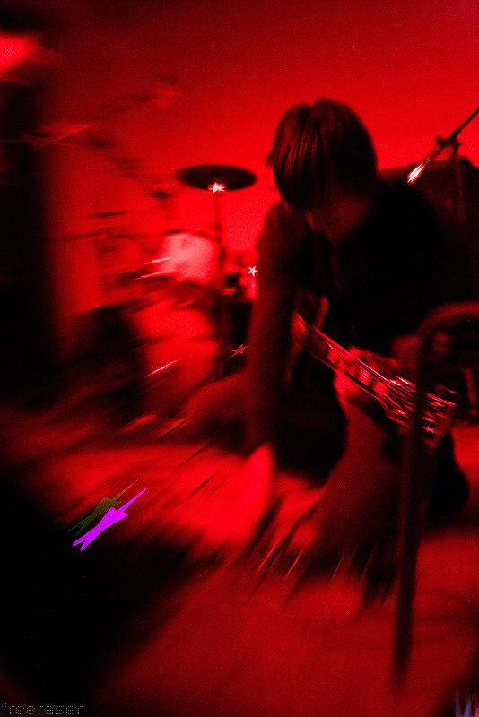 Festival Art of Sound @ Dom 22-02-09