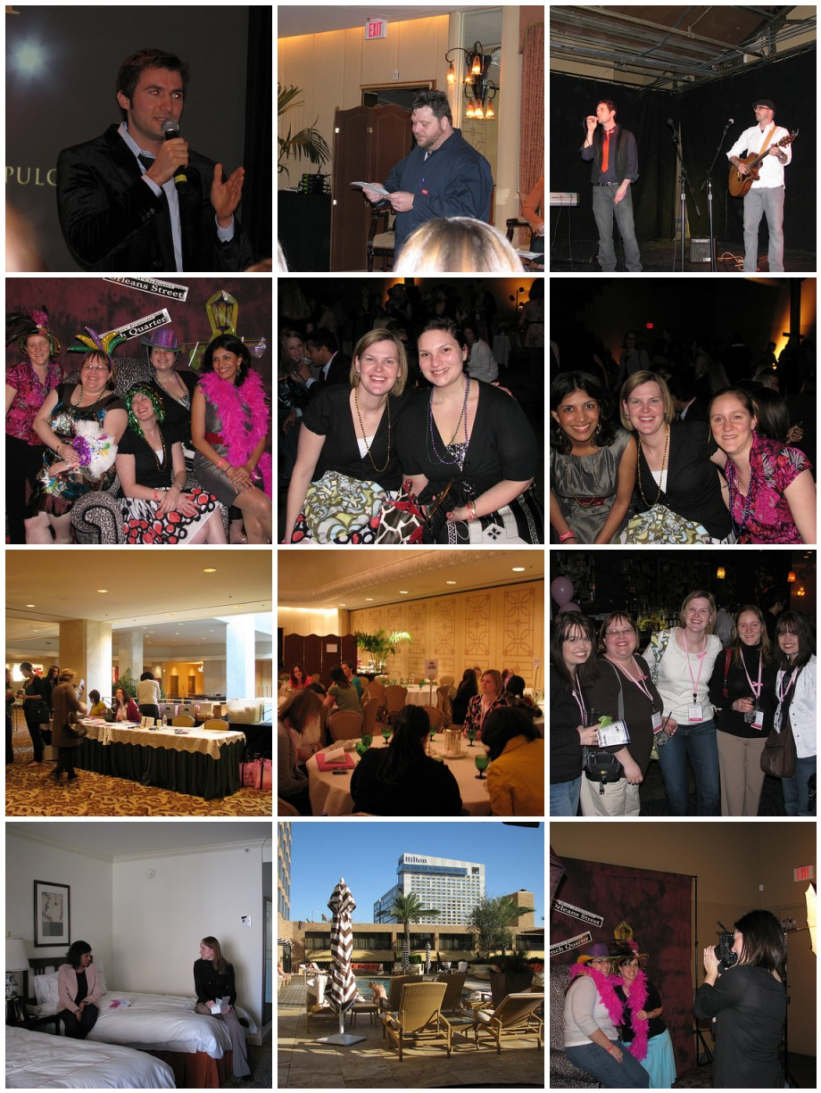 Mom2Summit Mosaic