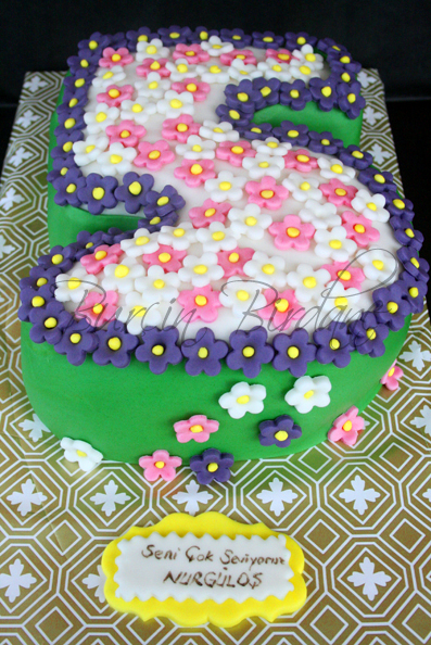 5 Cake
