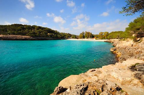 3349522700 373d91d4ca Las mejores playas de Europa están en las Islas Baleares.