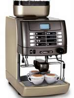 EU coffee machine
