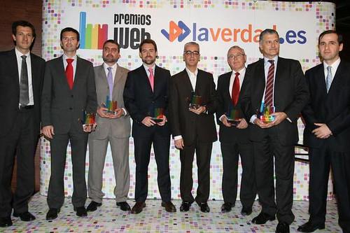 Premios Laverdad.es