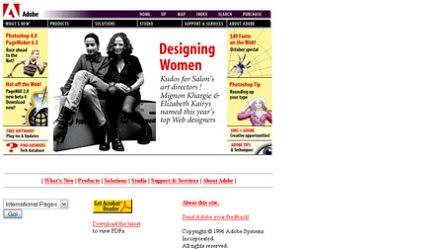 Adobe 12 years ago