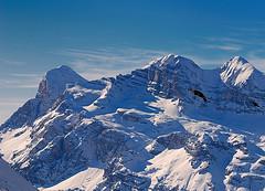 In volo sulle dolomiti (marco rubini) Tags: italy cortina landscape italia bologna inverno montagna paesaggio tofane altamontagna nikond80 veterinarifotografi