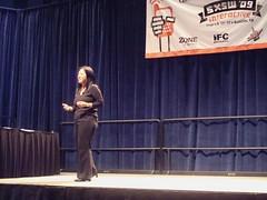 Charlene Li SXSWi