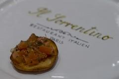 Bruschetta-Il Sorrentino