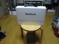 MacBook White 3/7