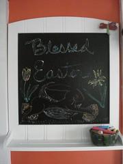 Blessed Easter (On Bradstreet) Tags: easter easteregghunt egghunt easterbasket coloredeggs oestre ostara eastermorning paintedeggs hiddeneggs paganeaster whatthehareleft