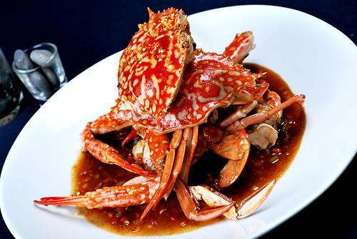 Tamarind Spice Crab