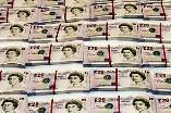 Britain Counterfeting Ring