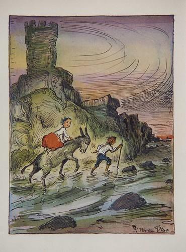 014-Pérez Vigo-Ilustraciones infantiles