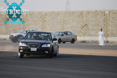 Drift20 (booy.2007) Tags: show car saudi 2009 drift