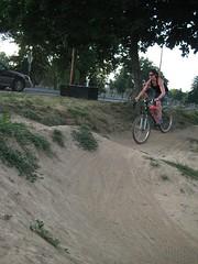 Brie - Chambersburg Pump Track