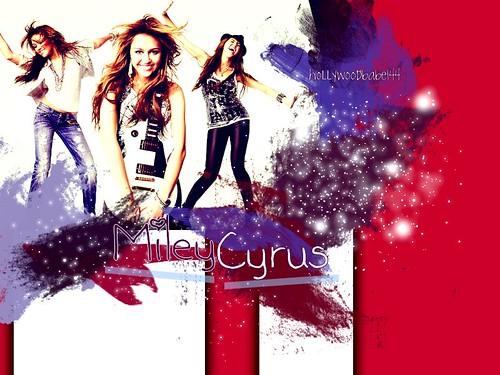 Miley by ♥{Katie}♥ xoxo.