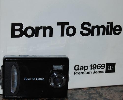 Born To Smile