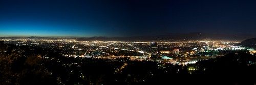 2009-7 LA CA Panorama 5