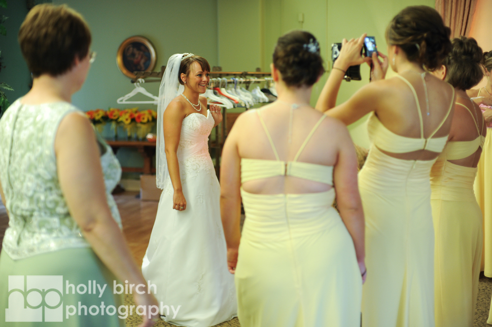 Mindi+Marty Wedding
