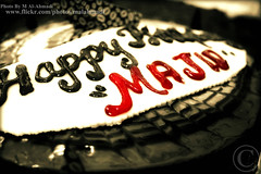 HaPpY Birthday 2 Me (MJ ♛) Tags: birthday party cakes cake canon happy eos sweet celebration 1855mm efs 40d