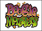 en ligne Boogie Monsters Slots d'examen