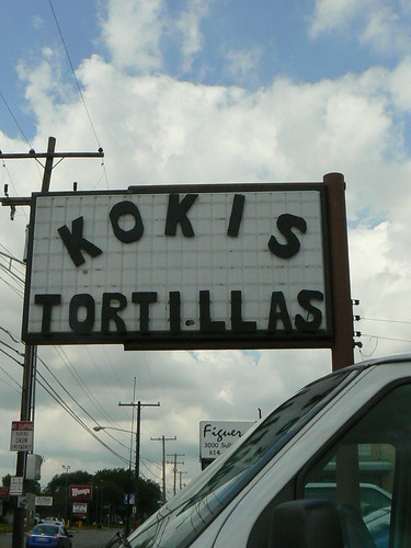 Kokis Tortilla Factory