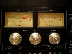 Station meters (wxut) Tags: ohio rock allison c toledo rockandroll dow wxut