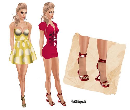 boudoir shoes 3