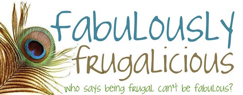 Fabulously Frugalicious