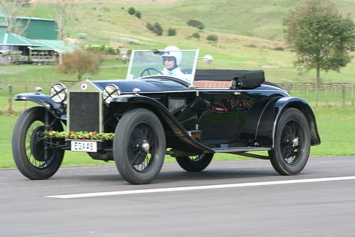1928 Lancia Lambda. 1928 Lancia Lambda