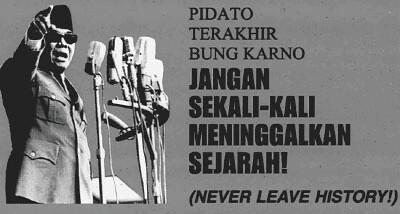Slide Bung Karno