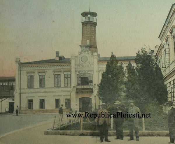Primaria Veche - 1902