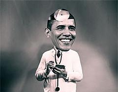 Doctor Obama