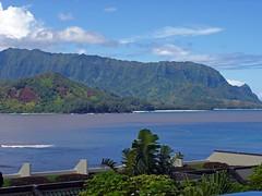 View from Princeville Hawaii (TCtroi) Tags: hawaii kauai balihai napalicoast