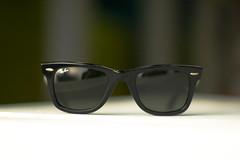 sunglasses glasses sonnenbrille wayfarer rayban