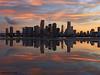 When you fall in Love with Sunsets (iCamPix.Net) Tags: canon landscape florida miami professionalphotographer 8488 miamisunset markiii1ds mostbeautifulsunset miamisunsetreflections