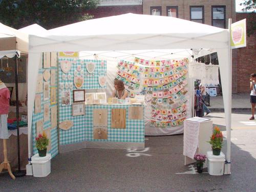 Chicago Renegade Craft Fair 2009