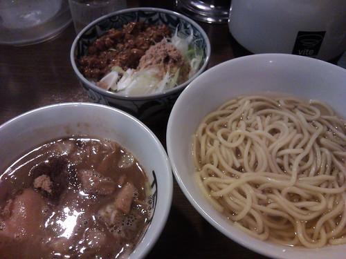 つけ麺 TETSU