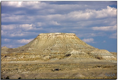 Crowheart Butte (ShutterByMe) Tags: mountain mountains rock clouds landscapes flickr butte wyoming allrightsreserved smugmug adobebridge crowheartbutte canon40d canonefs18200mmf3556is lanatrussell shutterbyme