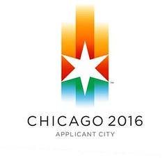 Chicago 2016 Olympics applicant city