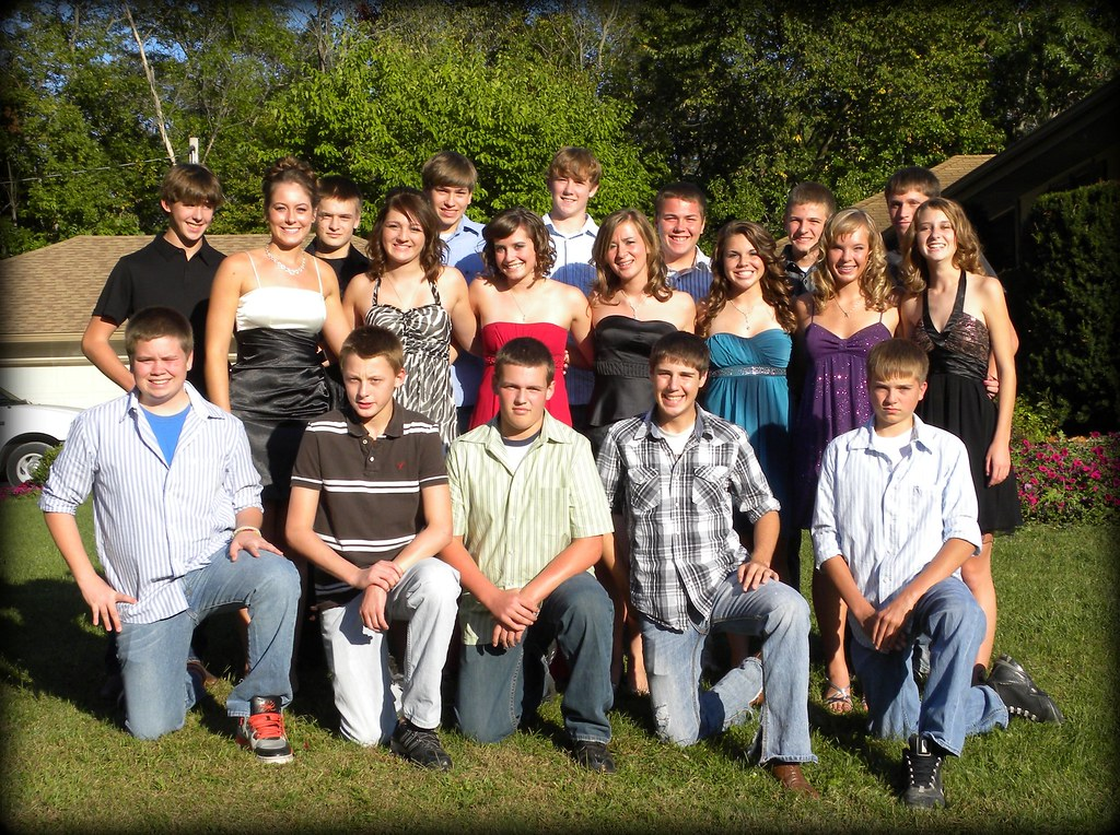 homecoming 2009 crew