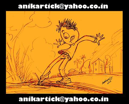ANIMATION PICTURES, ANIMATIONS,2D Animation Drawing And Animation Character(new) - 024- Chennai Animation Artist ANIKARTICK