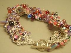 bead soup bracelet 2