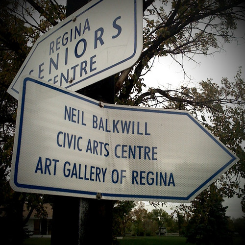 Neil Balkwill Centre